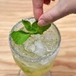 Alkoholivaba Mojito