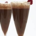 Šokolaadi kokteil