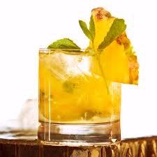 Ananassi kokteil